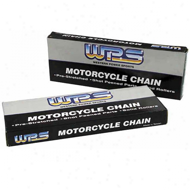 520 Standard Motorcycle Atv Chain