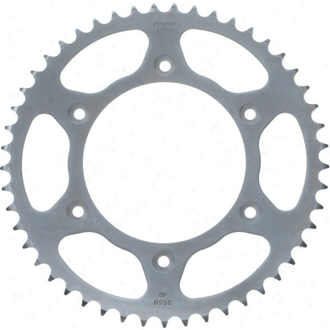 520 Case-harden Hind part Sprocket
