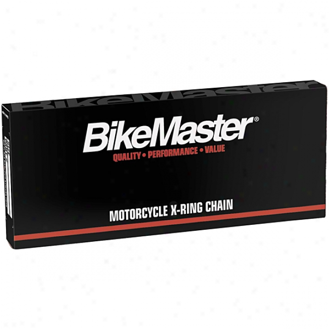 525mx X-ring Chain