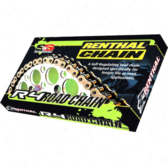 530 R4 Srs Road Chain