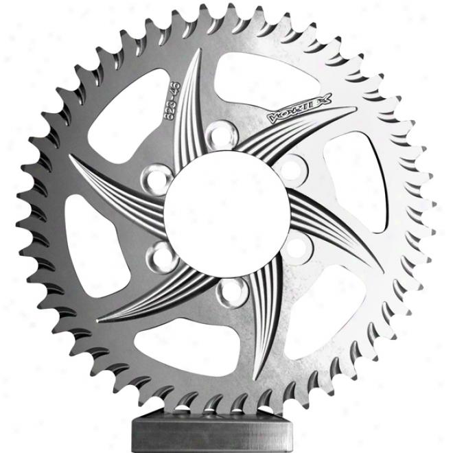 530 Rear Sprocket For Myrtle West Wide Wheels