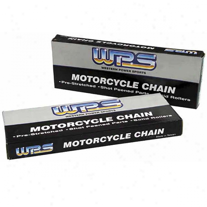 530h Heavy Duty Motorcycle Chain