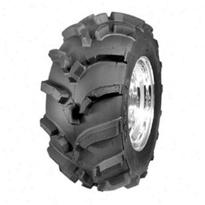 589 Utility Mud Snow Rear Tire