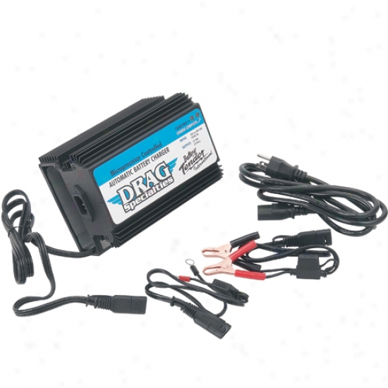 5a Battery Charger