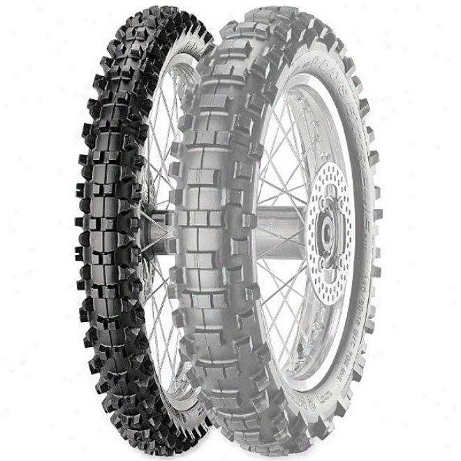 6 Days Extreme Front Tire