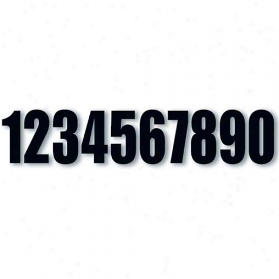 6 Numbers