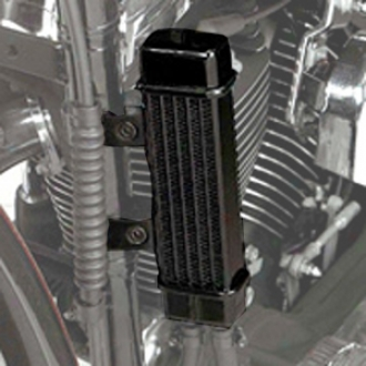6-row Slimline Oil Cooler