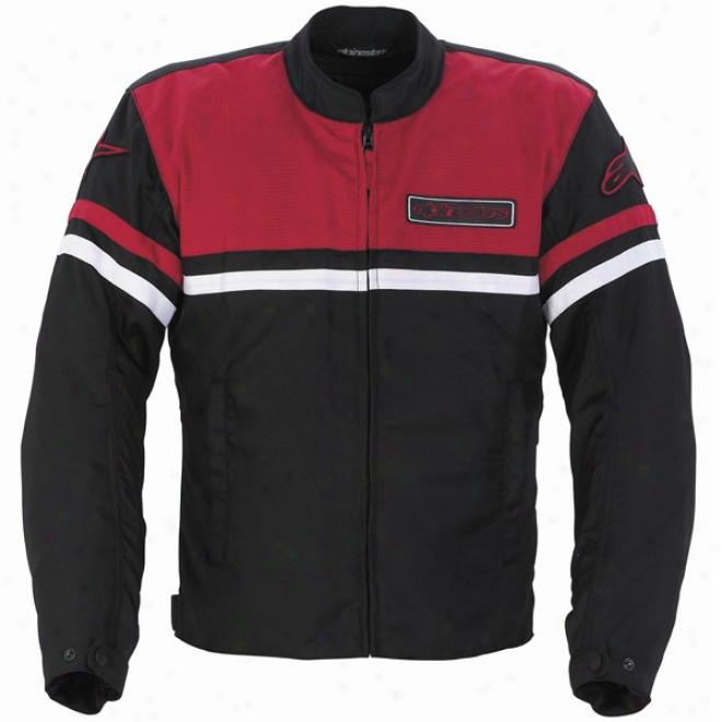7-10 Wp Jacket