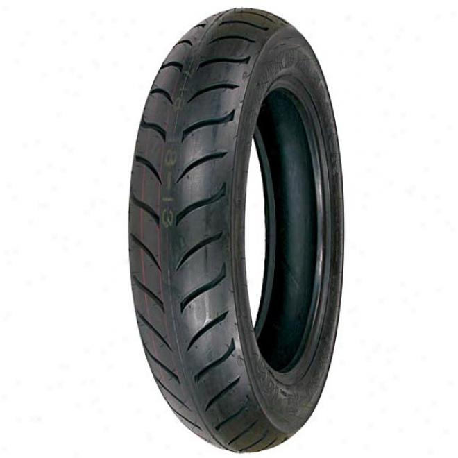 718 Rear Tire