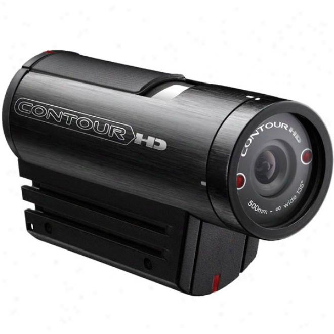 720p Vholdr Contour Hd Camera