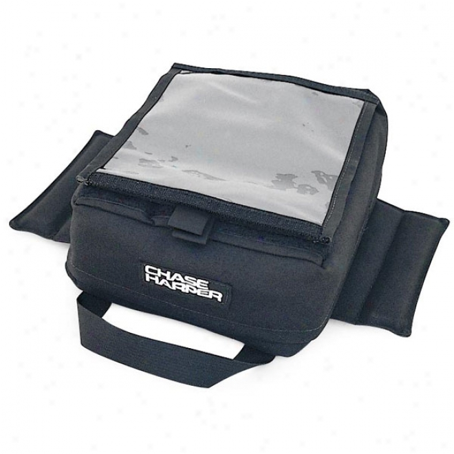 750 Magnetic Expandabel Tank Bag
