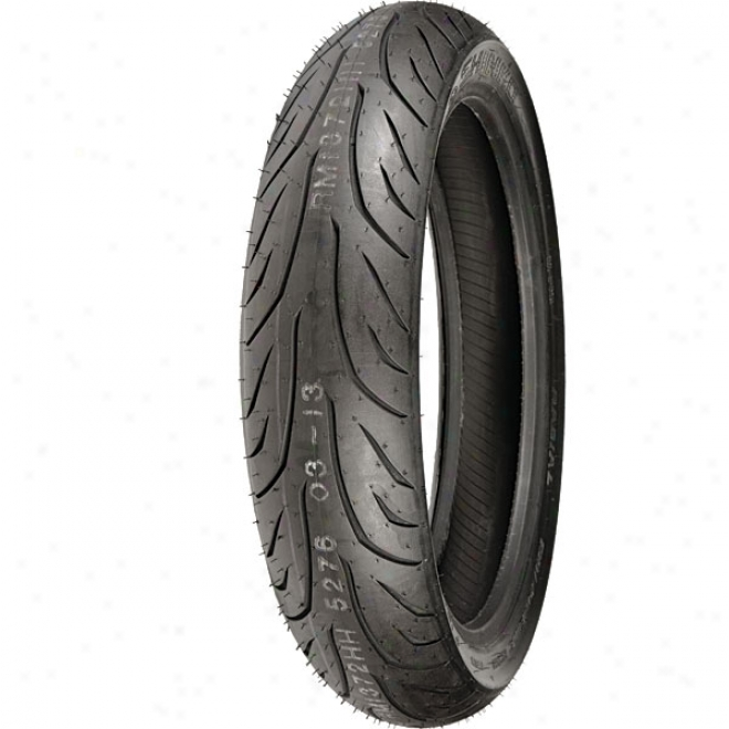 757 Journey Touring Radial Front Tire