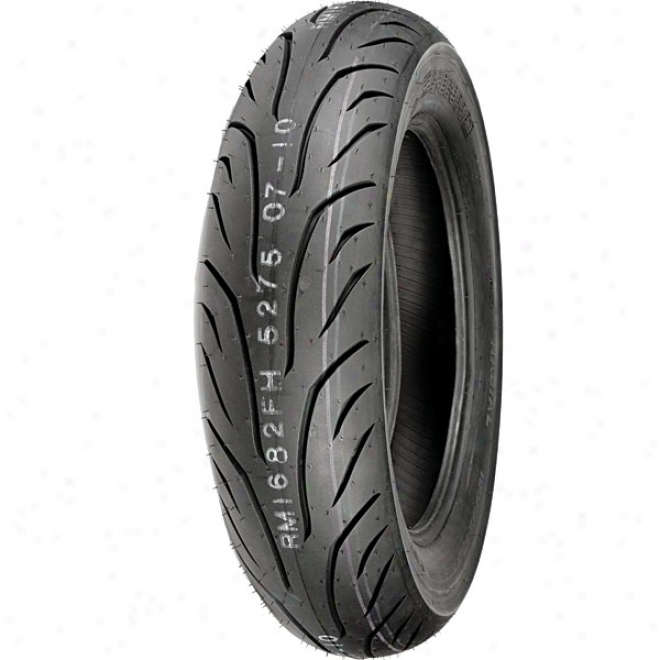 757 Journey Touring Radial Rear Tire