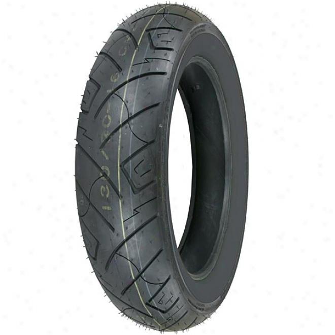 777 Rear Tire