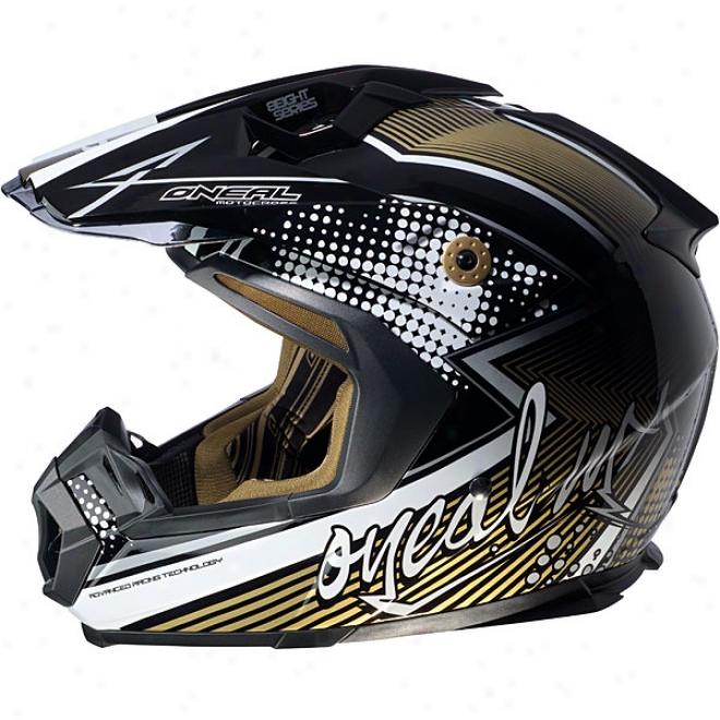 8 Series Jinx Helmet