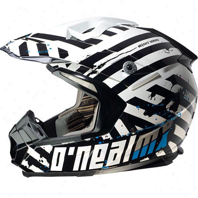 8 Series Volg Helmet