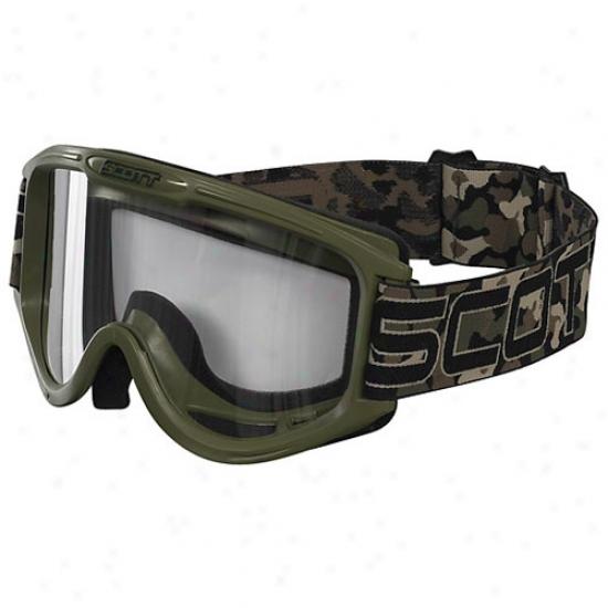 83 Atv Goggles