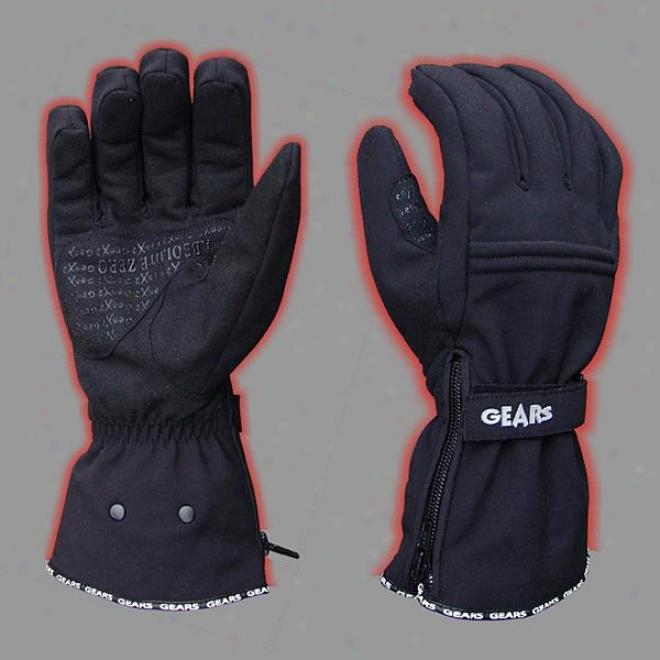 Absolute Zero Heated Gloves
