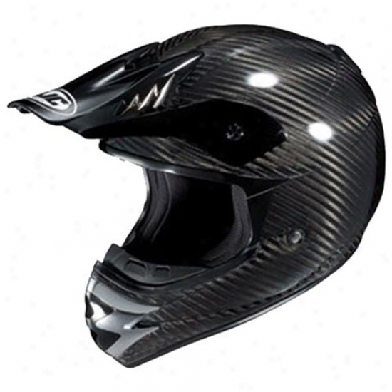 Ac-x3 Carbon Off-road Helmet