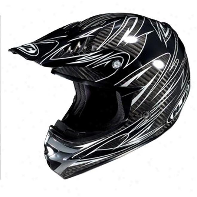 Ac-x3 Carbon Titan Helmet