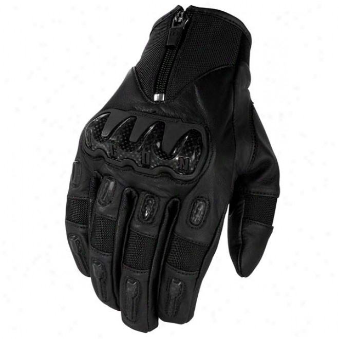 Accelerant Gloves
