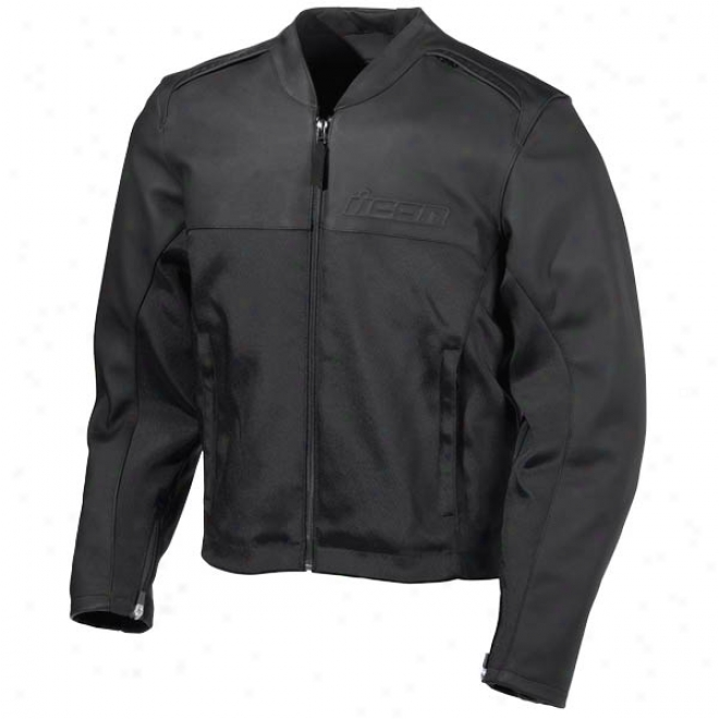 Accelerant Stealth Jacket