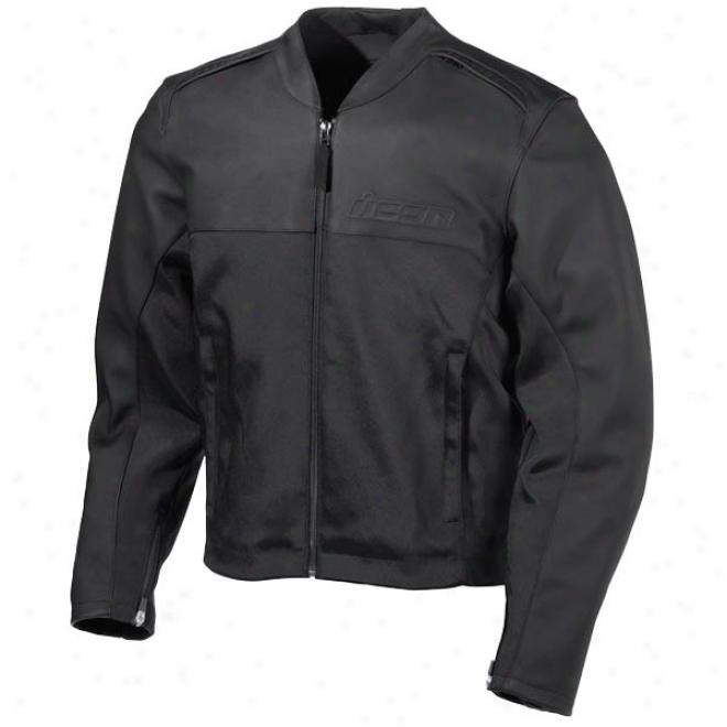 Accelerant Stealth Jacket