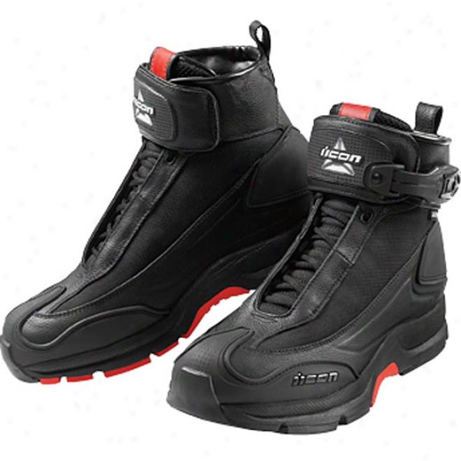 Accelerant Waterproof Boots