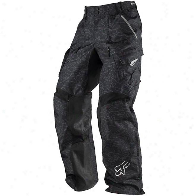Access Pants