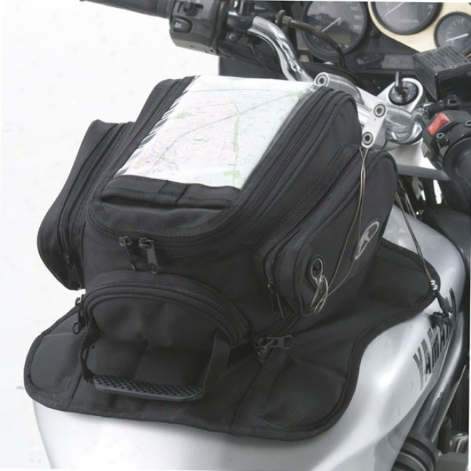 Access Tank Bag Magnetic