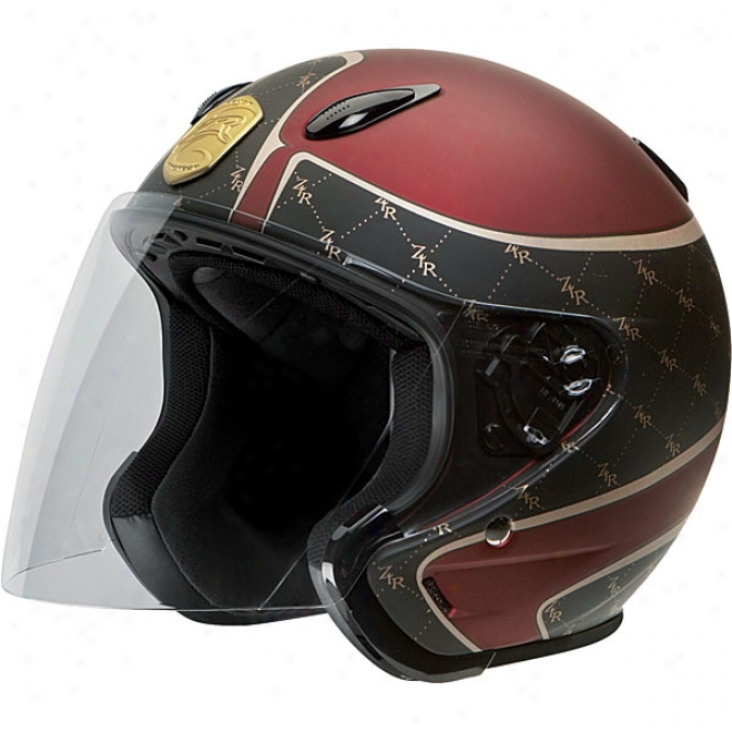 Single point  High Style Helmet