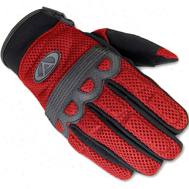 Aero Mesh 2 Gloves