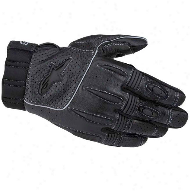 Afk Street Gloves