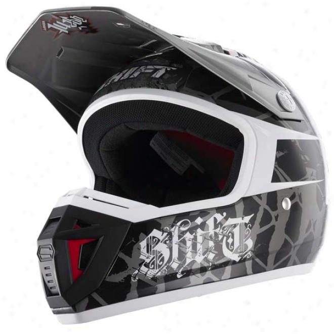 Agent Helmet - 2009