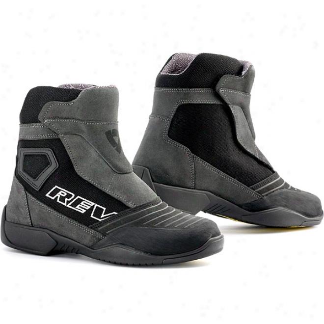 Air Blend Boots