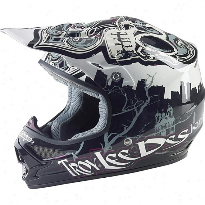 Air Detroit Helmet
