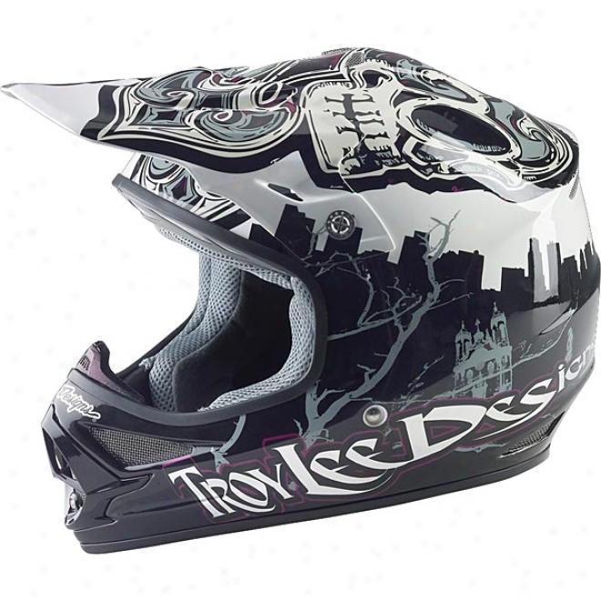 Air Detroit Helmet