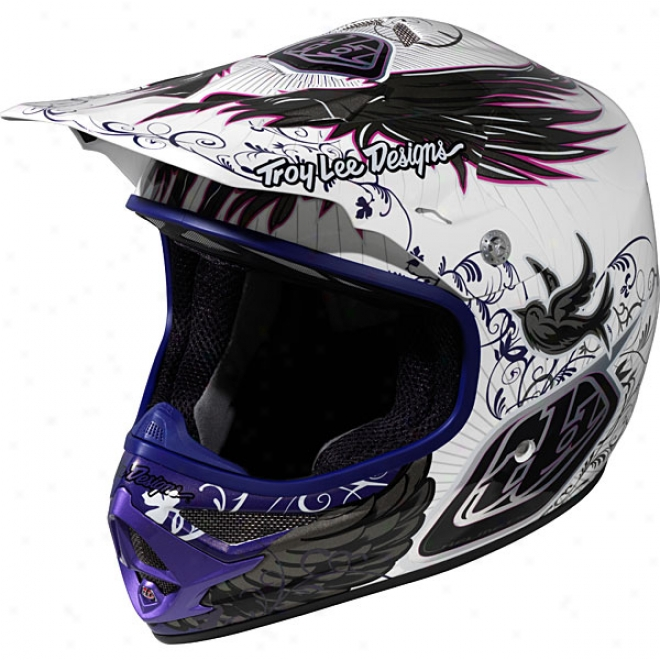 Air Le Wing Helmet