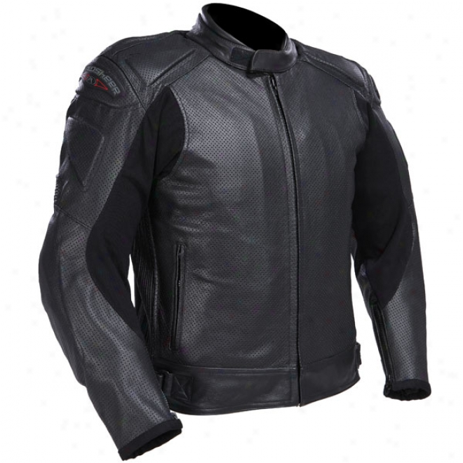 Expose Speed Iv Jacket