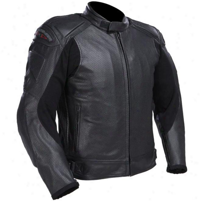 Expose Speed Iv Jacket