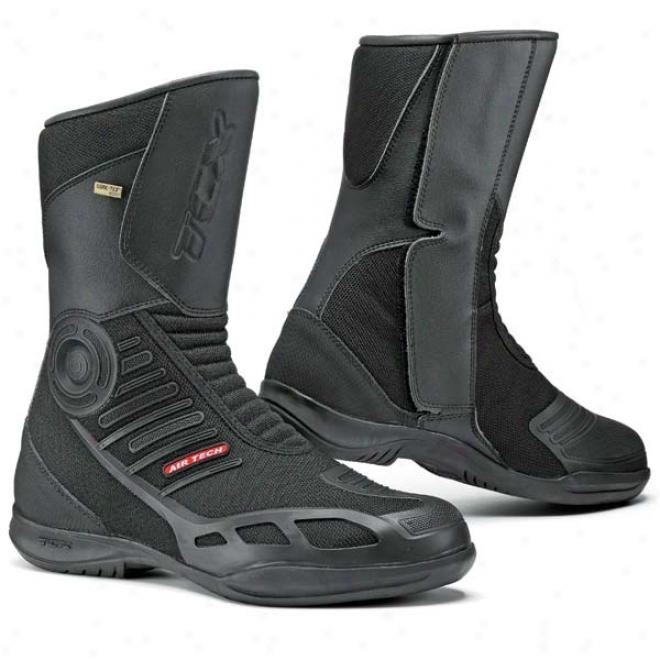 Airtech Xcr Boots