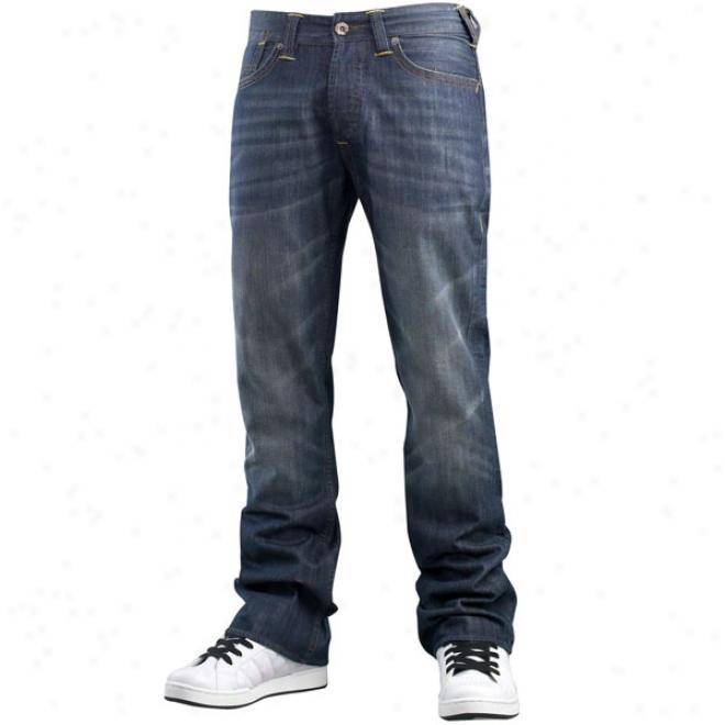 Alkaline Jeans