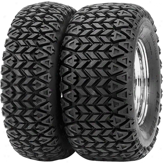 All Trail Front Tire