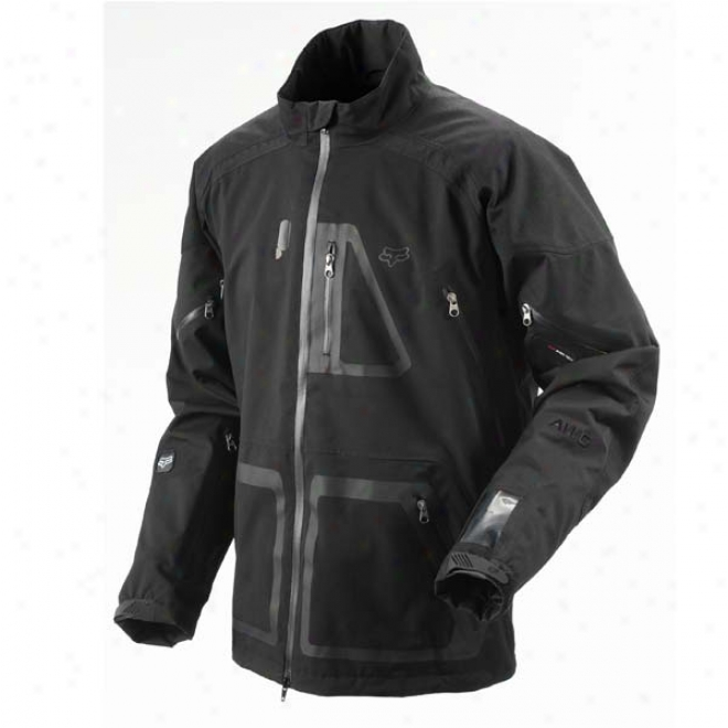 All Weather Pro Jacket