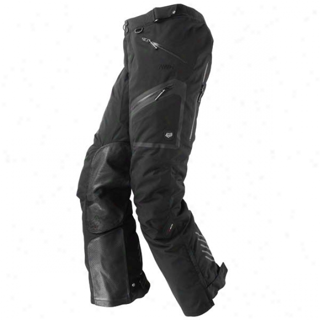 All Weather Pro Pants