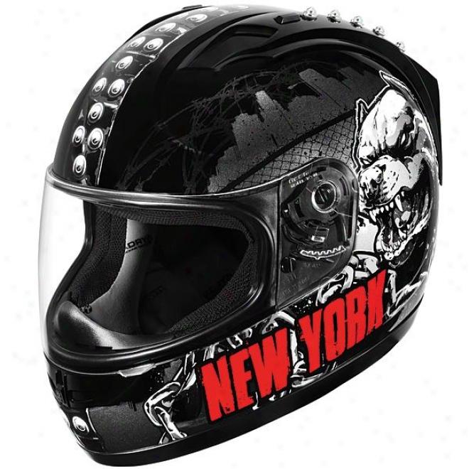 Confederation Ssr Represent Helmet