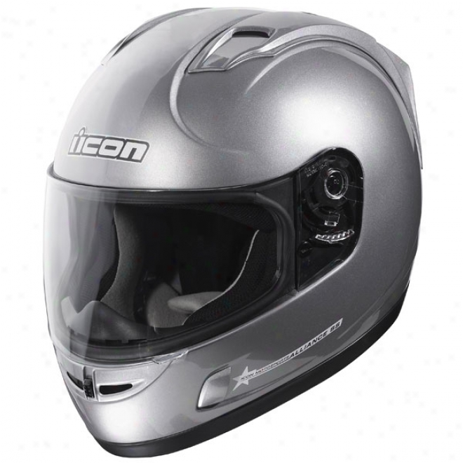 Affiliation Ssr Solid Helmet - 2009