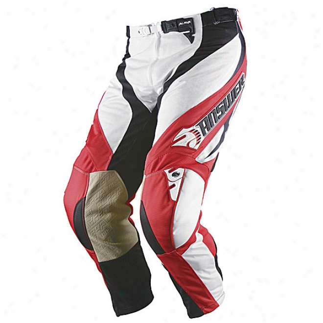 Alpha Air Pants - 2009