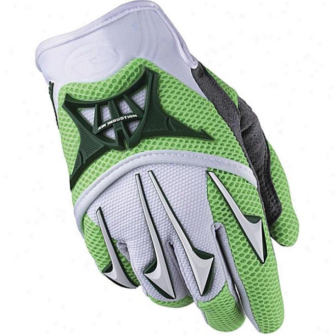 Alpha Gloves - 2009