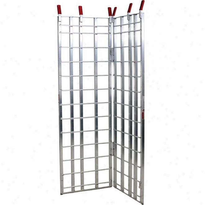 Aluminum Bi-fold Atv Ramp
